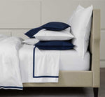 Egerton Stripe Linen Set
