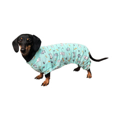 Playful Pups Dog Pyjamas