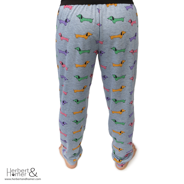 Doxie Delight Pyjama Pants