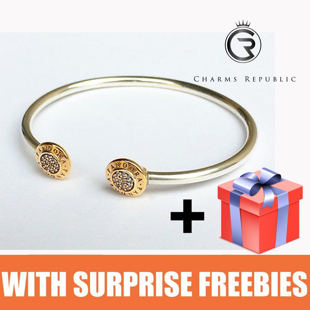 freebies ovah bangles signature products gold with charmsrepublic open bangle surprise min
