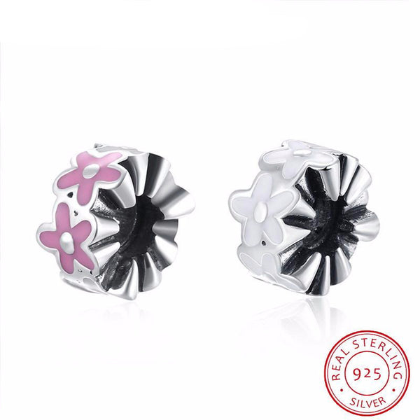 Flower Spacer (Fits Pandora)