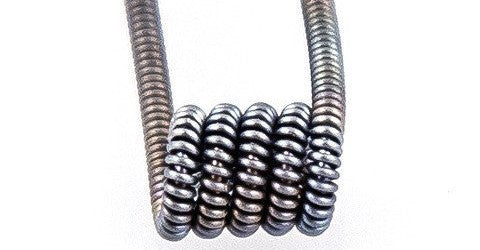 Clapton Coils Micro Coils More The Different Coils For Vaping