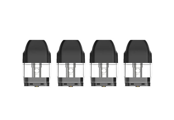 UWell Caliburn Replacement Pod Cartridge (4 Pieces/Pack) - Coming Soon