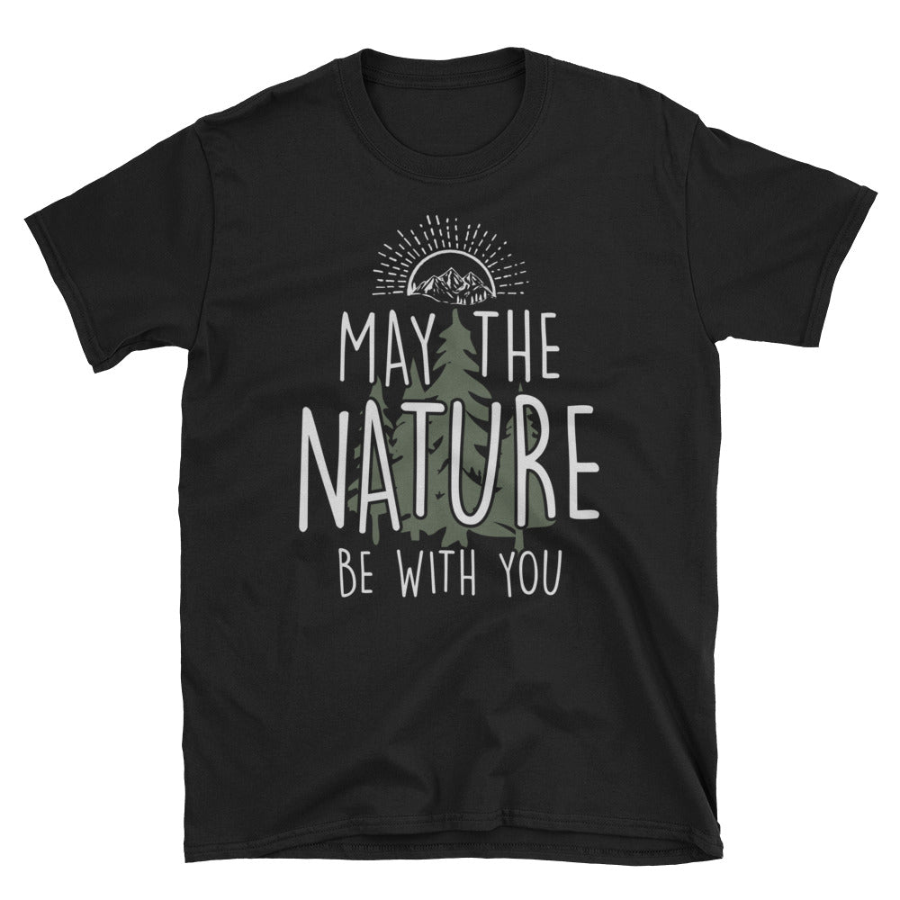 May The Nature