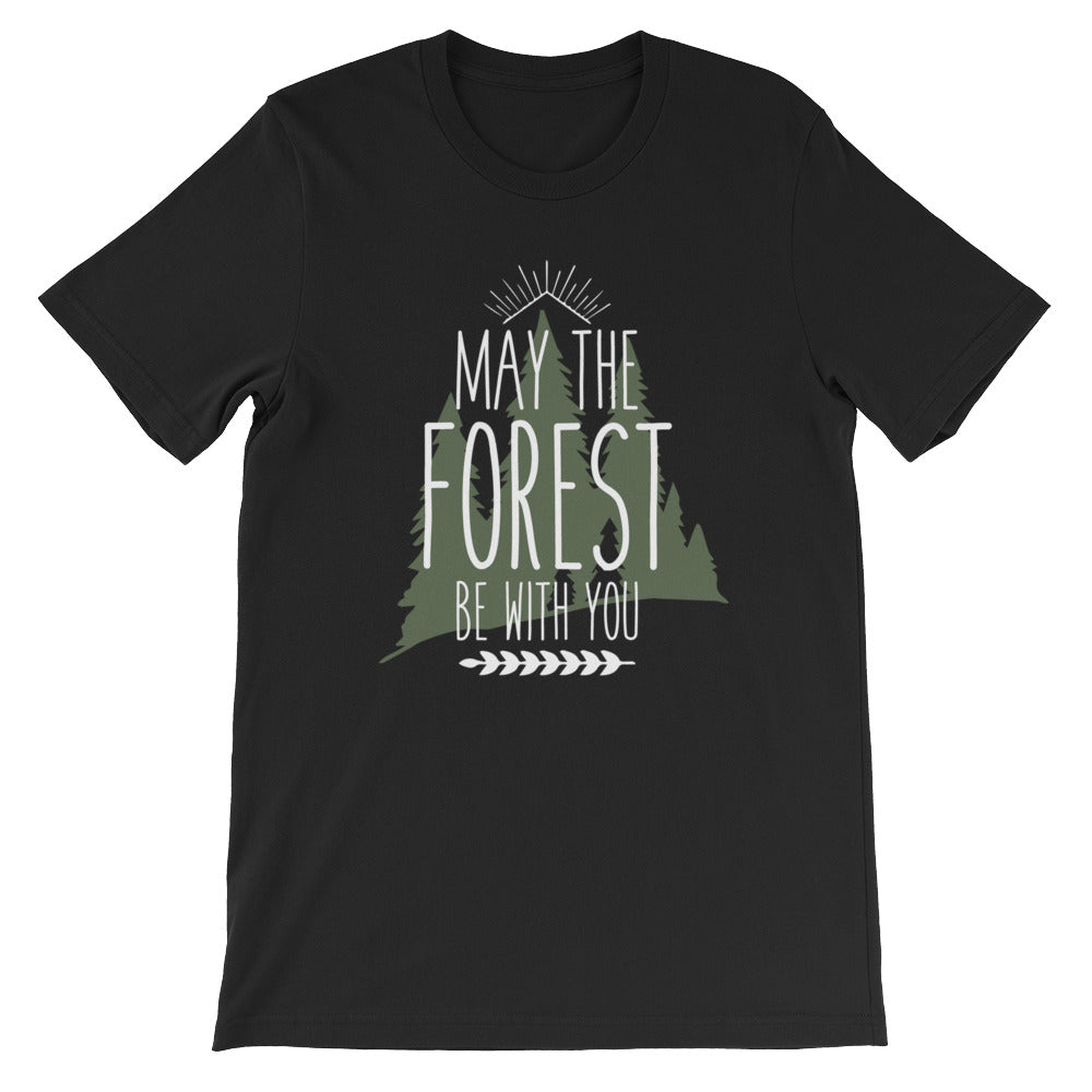 May The Forest