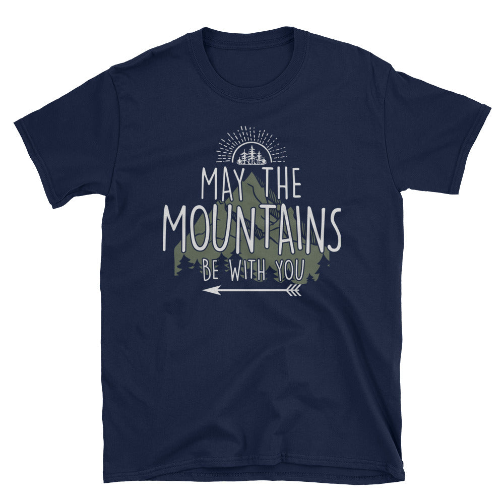 May The Mountains