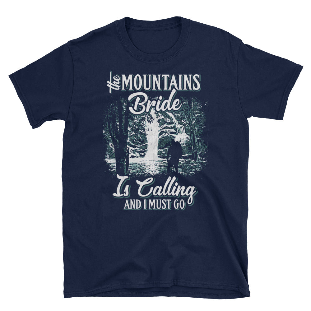 The Mountain's Bride