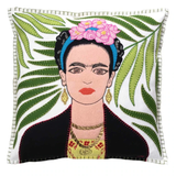 Pillow -  Frida Kahlo | مخدة فريدا كاهلو