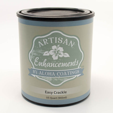 Easy Crackle av Artisan Enhancements®