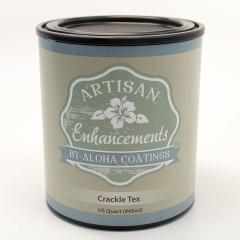 Crackle Tex av Artisan Enhancements®