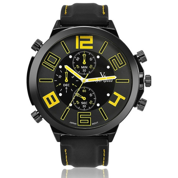 v6 mens watch