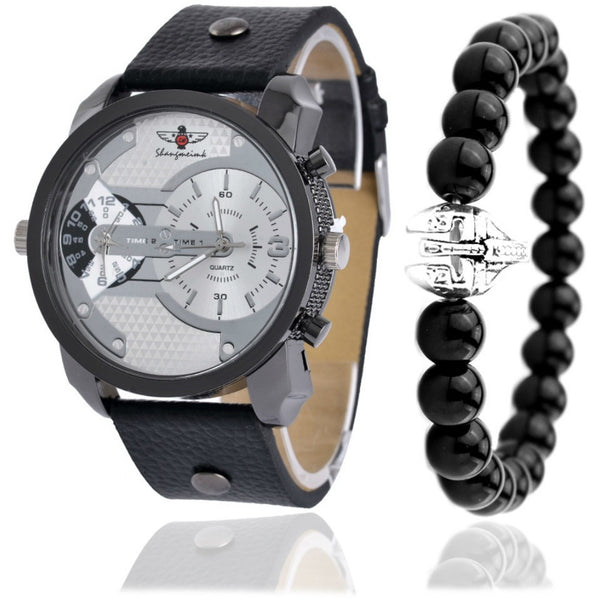 Bracelet Watch Mens