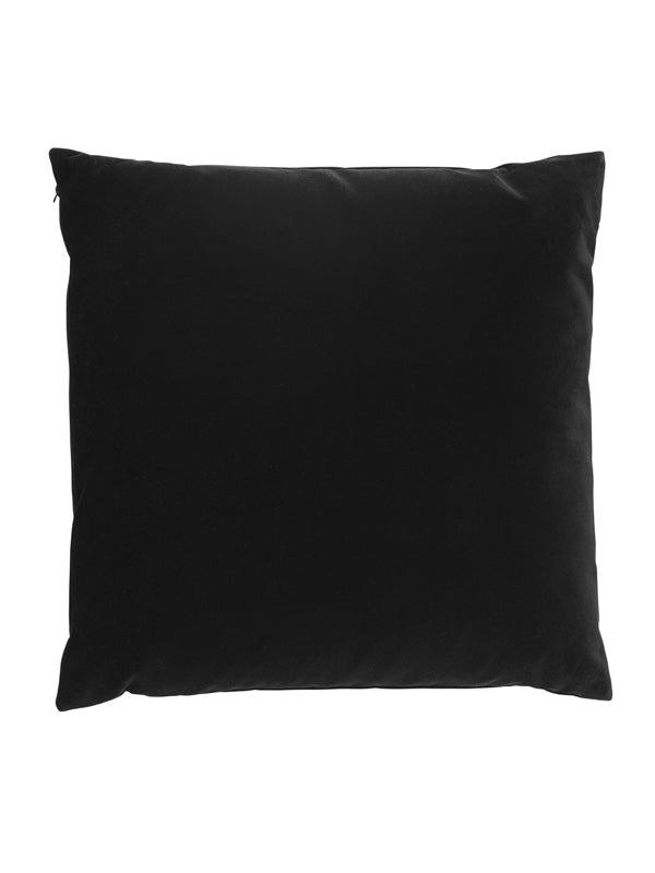 LUSH Velour Cushion, 45 cm