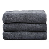 DIP grey towel, dark grey