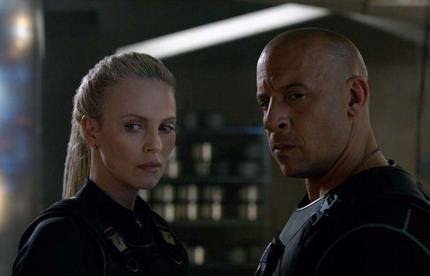 The Movie Trailer Of 'The Fate of the Furious' Is Everything We Wanted And More!