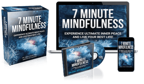 Mindfulness audio