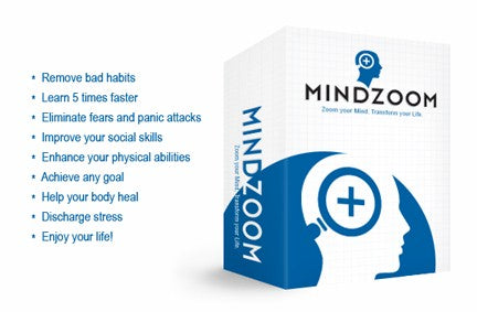 Mindzoom subconcious program