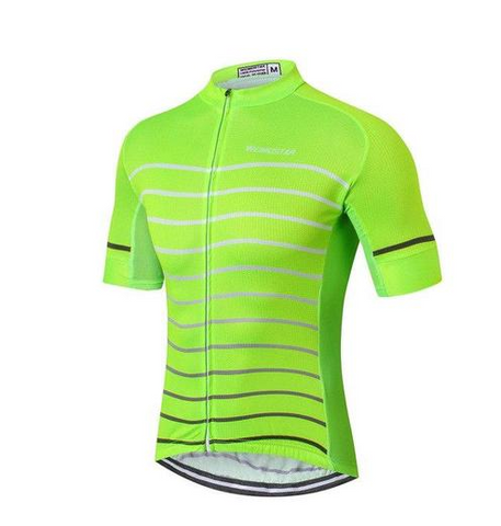 Cycling Jersey - Glow - 36Bucks.com