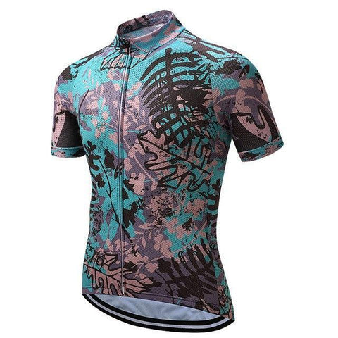 Cycling Jersey - JungleMud - 36Bucks.com