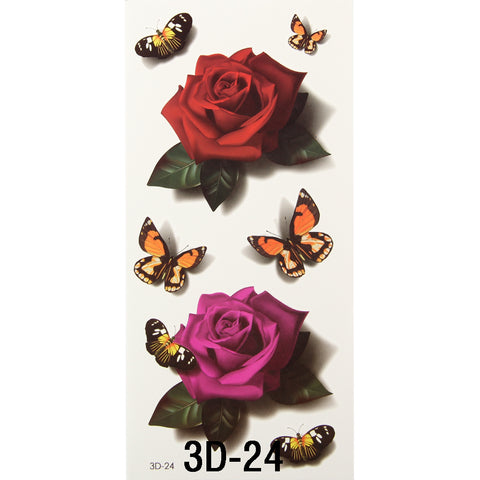 Tattoo Sticker - 36Bucks.com