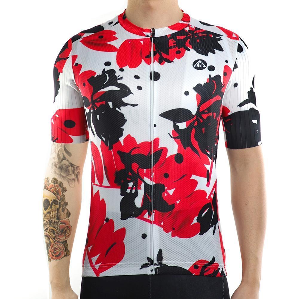 Cycling Jersey - Manifesto - 36Bucks.com