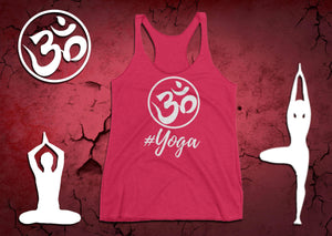 Womens Namaste Tank - #YOGA - Women's Tank Top | Yoga Clothes Sale | Yoga Tops Sexy | Namastay Tank Top | Womens Namaste Tank Top | Yoga