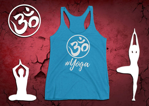 Womens Namaste Tank - #YOGA - Women's Tank Top | Yoga Clothes Sale | Yoga Tops Sexy | Namastay Tank Top | Womens Namaste Tank Top | Yoga - 36Bucks.com