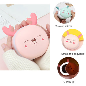 Multifunctional Portable 3 in 1Mini Hand Warmer - 36Bucks.com