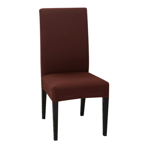 Universal Decorative Chair Covers (4 or 6pc) - 36Bucks.com