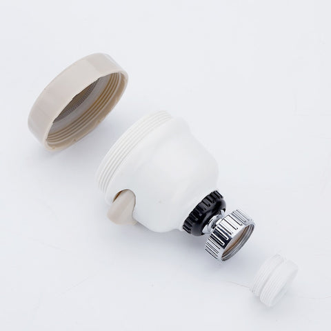 Image of 360 Rotatable Pressure Tap Head - 36Bucks.com