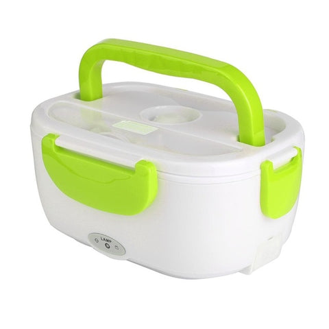 Image of Portable Electric Lunch Box - 36Bucks.com