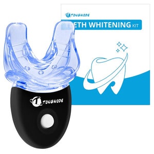 Fast Teeth Whitening Lamp With LED Light