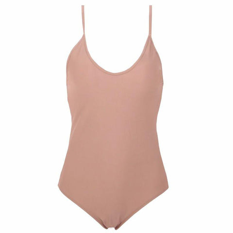 Au Natural One Piece Swimsuit - 36Bucks.com