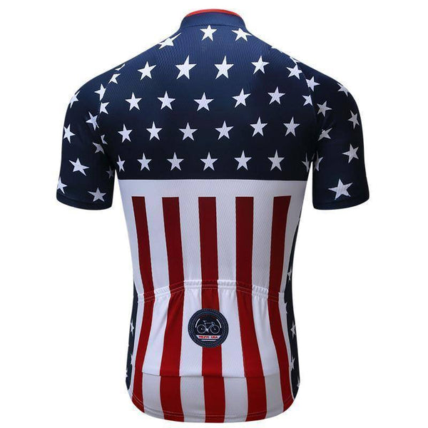 Teleyi Sports Cycling Jersey - 36Bucks.com