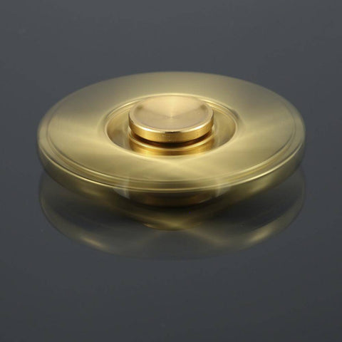 Image of Metal TRI Fidget Spinner - 36Bucks.com