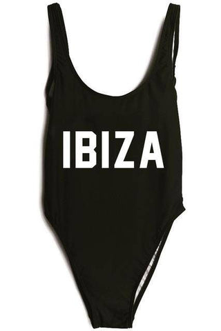 Image of IBIZA One Piece Red Swimsuit - HOTTEST Fashion Trend Of 2017! - 36Bucks.com
