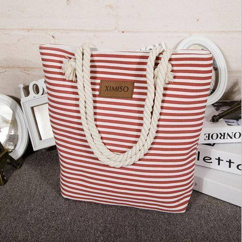 Image of Women's Shoulder Beach Bag - 36Bucks.com
