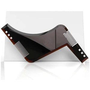 Beard Styling Tool PLUS Comb - 36Bucks.com