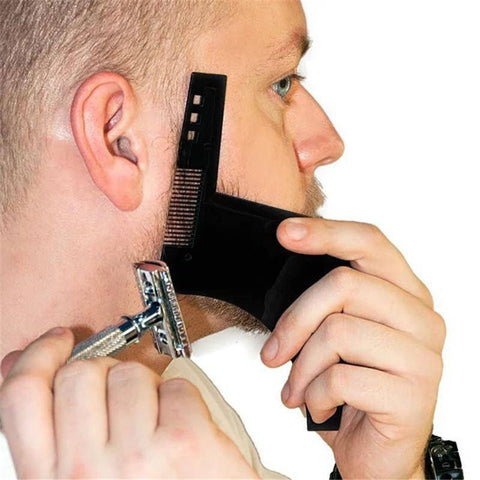 Image of Beard Styling Tool PLUS Comb - 36Bucks.com