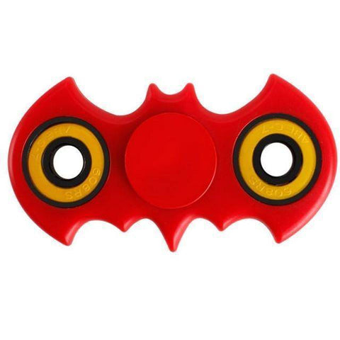 Image of Batman Fidget Spinner - 36Bucks.com