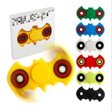Batman Fidget Spinner - 36Bucks.com