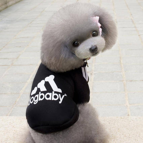 Image of DOGBABY Hoodie - Small Dogs - 36Bucks.com