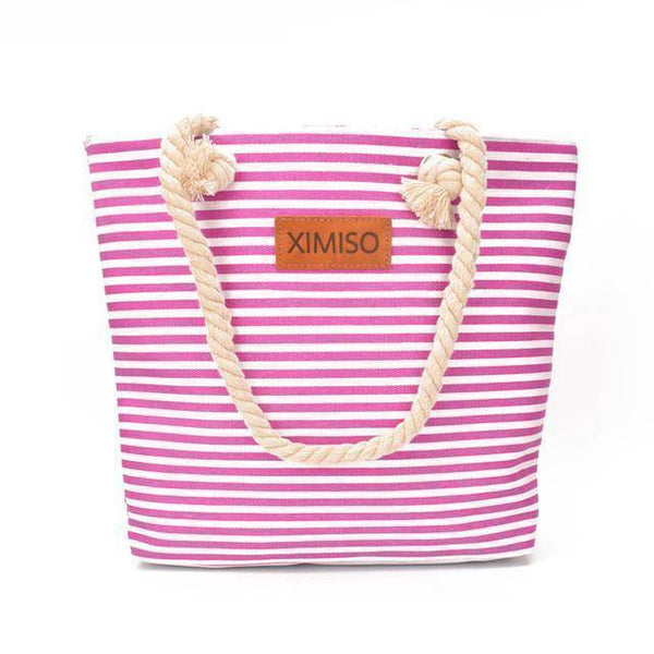 Women's Shoulder Beach Bag