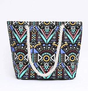 BOHO Shoulder Beach Bag - 36Bucks.com