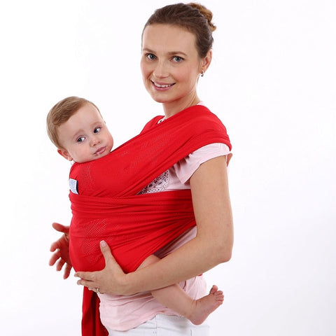 Image of Baby Carrier Sling