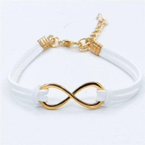 Retro Infinity Bracelet For Women - 36Bucks.com