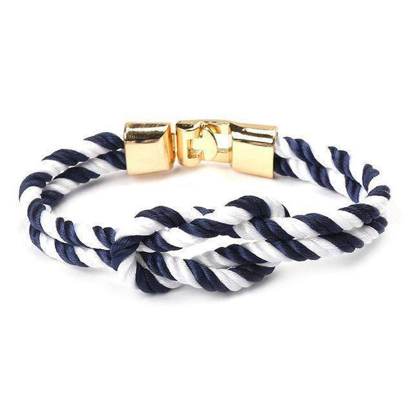 Men's Infinity Survival Bracelet