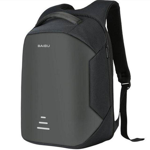 Image of Waterproof Anti-Theft Backpack - 36Bucks.com