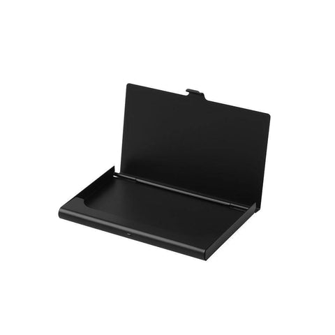 Image of Aluminum Business & Credit Card Holder (RFID) - 36Bucks.com
