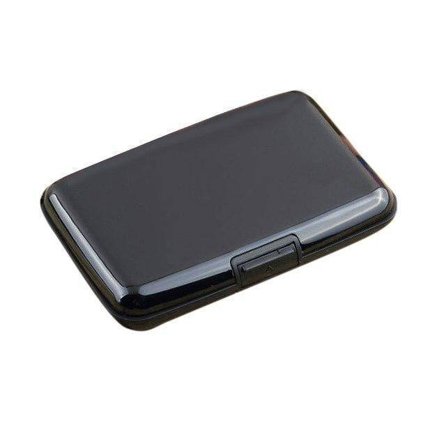 Aluminium (RFID) Credit Card Holder Purse - 36Bucks.com